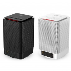 Keynice Electric Space Heater 950/450W 5-inch Portable Ceramic Personal Oscillating, QN02